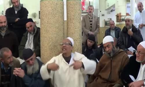 !..الشيخ علي بن حاج _ اين أنتم من قطر ودول الخليج وايران