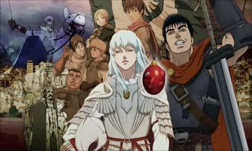 Berserk Golden Age Arc II OST - 10 My Brother 2