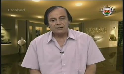 تاريخ الحضارة د أحمد داوود الحلقة 39 من 42 - ج1- تزوير التاريخ السلسلة الرئعة النادرة