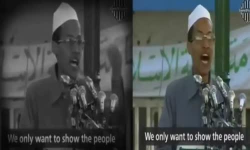 l'identité algérienne الشيخ علي بن حاج _ عمق الهوية الجزائرية