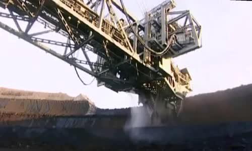 مشاريع عملاقة اضخم الات الحفر في العالم
