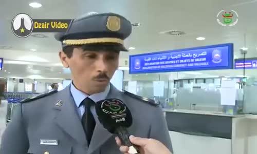 بنك الجزائر : المسافرون ملزمون بالتصريح بعملتهم الصعبة إذا تجاوزت قيمتها 1.000 يورو ...