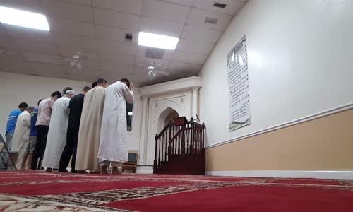 تلاوة مذهلة للشيخ عبد المنعم دبل ما تيسر من سورة الفرقان