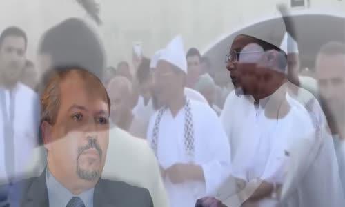 الشيخ علي بن حاج _ المساجد ليست مخافر للشرطة يا وزير الشؤون الدينية