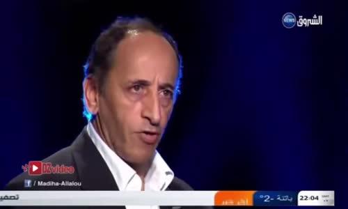 ناصر بوضياف _ توفيق نزار وهارون وراء اغتيال الرئيس بوضياف