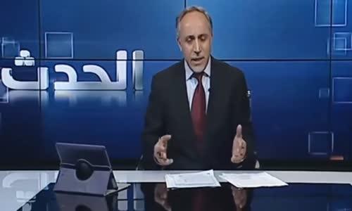 على المغاربية _ الشيخ علي بن حاج يزن 50 كلغ و يرعب نظام بأكمله