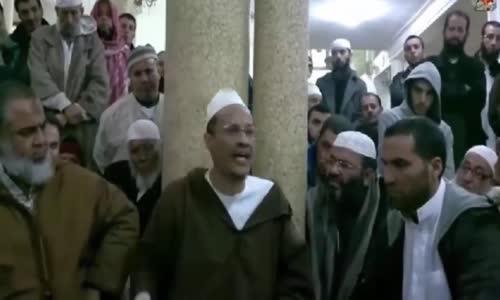 الشيخ علي بن حاج ـ كي لا ننسى شهداء جوان1991
