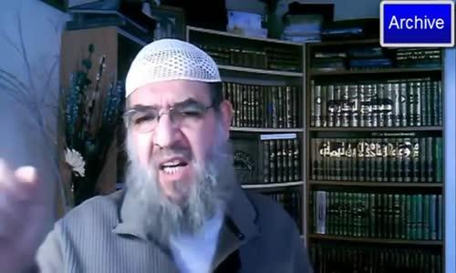 Tous Cheikh Ali Benhadj كلنـا الشيخ علي بن حاج