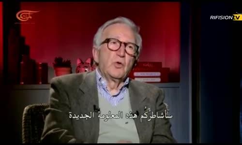 يعقوب كوهين الموساد الإسرائيلي يخترق الامازيغ البربر لضرب الاسلام وتقسيم شمال افريقيا