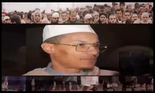 الشيخ علي بن حاج _ خالد جزار نيته القتل وأئمة النظام أفتت بقتلنا