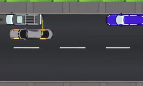 الطريقة الصحيحة لركن السيارة