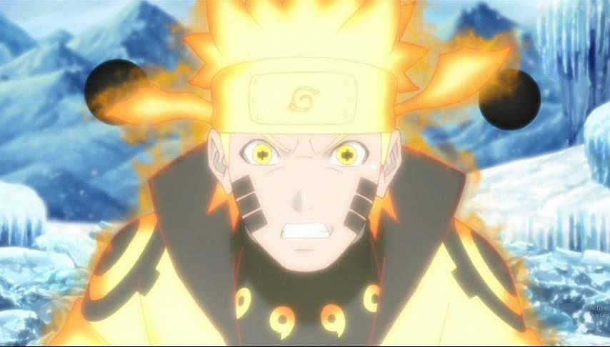Naruto Shippuden  470 ناروتو شيبودن