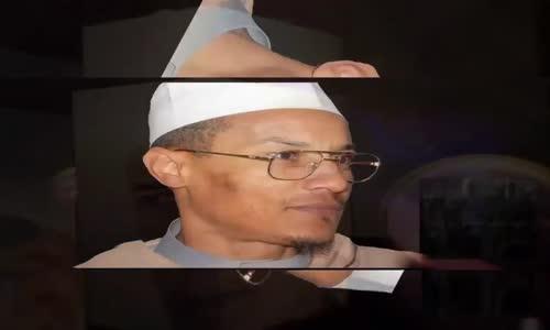 الشيخ علي بن حاج _ قوانين من وراء البحار باسم العولمة