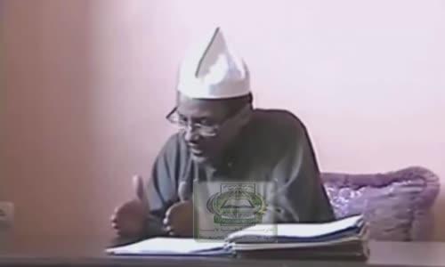 الشيخ علي بن حاج _ أتحدى النظام