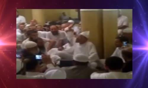 !..الشيخ علي بن حاج _ السفهاء لا يُرد عليهم