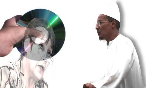 CD-ROM الشيخ علي بن حاج _ الوزيرة بن غبريط القرص المضغوط