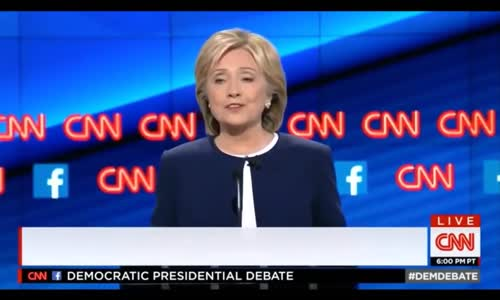 The video Hillary Clinton does not want you to see..
