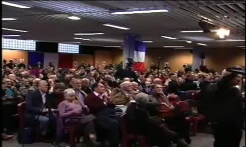 Un kabyle laïc crache sa haine contre l Islam et les musulmans