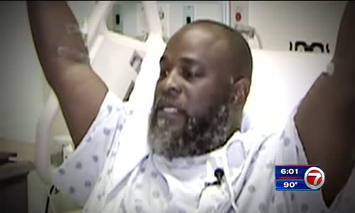 North Miami Police Shot Unarmed Black Man Charles Kinsey A Therapist 20 July 2016