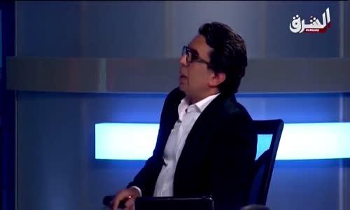 د. #المسعري و محمد ناصر_ فضائح آل سعود على الهواء مباشرة !!