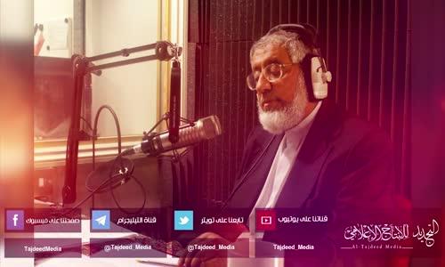د. #المسعري _ أيهما أفضل صدام حسين أم آل سعود ؟