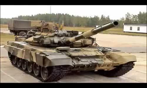 أقوى 10 دبابات في العالم  2014