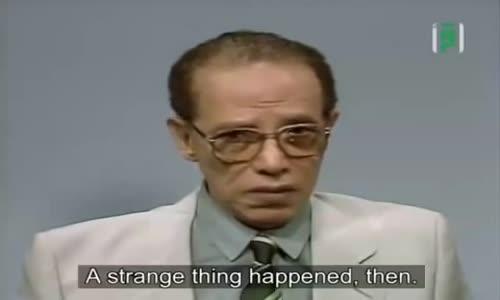 رؤيا عجيبة كانت سببا في عودة د. مصطفى محمود إلى طريق الإيمان