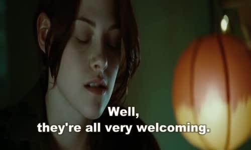 تعلم الانجليزية بطريقة التلقين السمعي من خلال فيلم توايلايت (19)