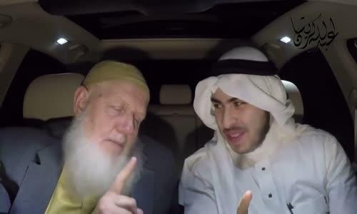 عبدالله كريشان - الشيخ يوسف استس ودعوة غير المسلمين للإسلام