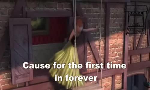 تعلم الانجليزية بطريقة التلقين السمعي من فيلم ملكة الثلج  10