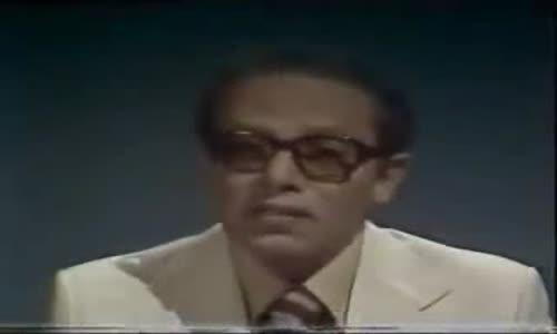 الحياة والموت .. للدكتور مصطفى محمود