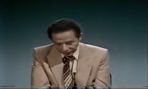 المس الشيطاني ... والمطر - د_ مصطفى محمود