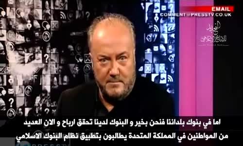 مترجم_ جورج غالوي يمسخر متصل سعودي