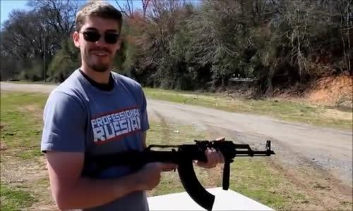 افضل سلاح في العالم        .......صنع روسي