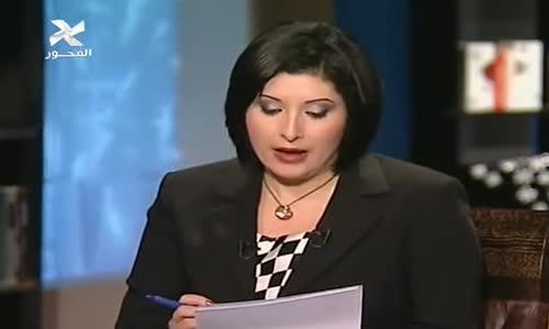 السيده زينب حمدى الزوجة الثانية للدكتور مصطفى محمود
