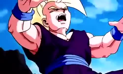 Gohan vs Cell - جوهان ضد سيل- القتال كامل