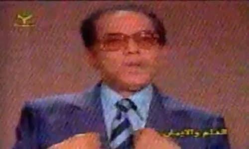 المُلك ومصدره والشكر وفائدته ~ مصطفى محمود
