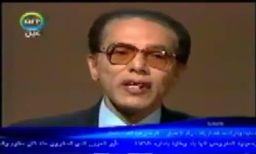 الإعلانات!! - د. مصطفى محمود