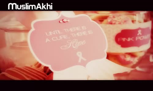 Breast Cancer Program - Mufti Menk
