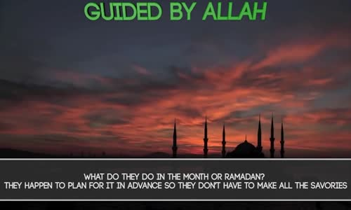 Pray For The Muslim Ummah This Ramadan - Mufti Menk