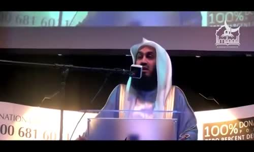 A Figure Like A Trigger - #Funny - Mufti Menk