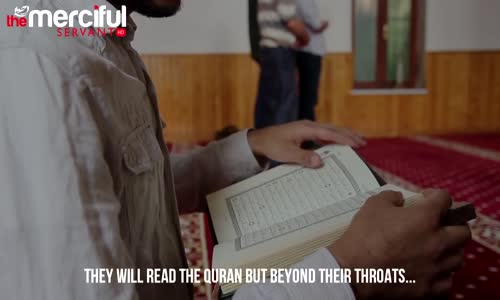 Terrorists Do Not Know Islam!  _ Featuring Mufti Menk