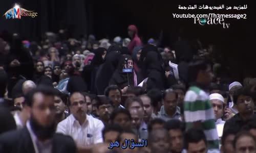 اشهار الاسلام ام ابقائه سراً  