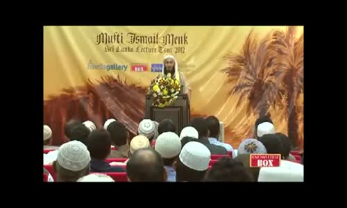 The Father Is The Jinn - #Funny - Mufti Menk