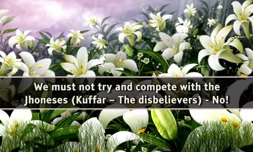 The Ideal Muslim Marriage _ Nikhah _ Mufti Menk
