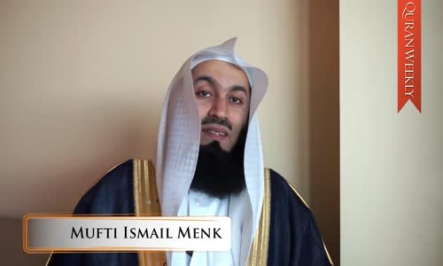 Release Your Dua  - Mufti Menk
