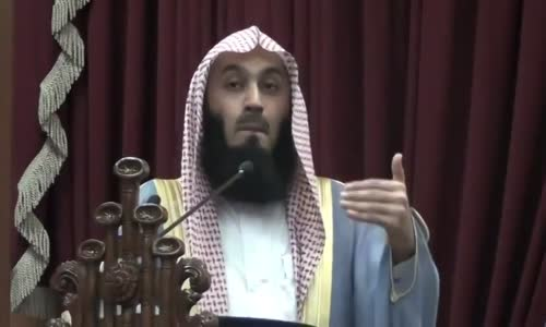 Uncle You Are Stupid! - #Funny - Mufti Menk