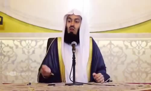 Visiting the Sick _ An Act of Worship _  Mufti Menk
