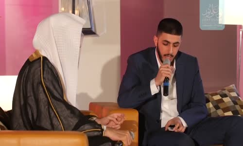 Halal Dating _ Q&A Part 3 _ Mufti Menk & Ali Dawah