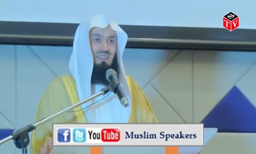 Sickness _ A Blessed Gift _ Mufti Menk 2015